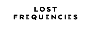 Logo LOST FREQUENCIES